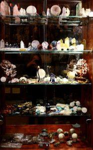 камни, минералы